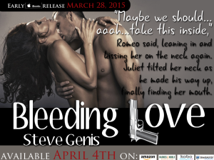 Bleeding Love Teaser1