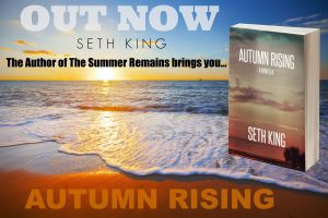 AUTUMN RISING OUT NOW